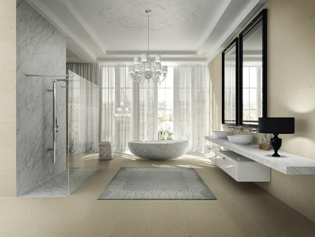 Wonderful Modern Bathroom Designs 2015 4 Modern Bathroom Design Trends 2015 Offering Complete And