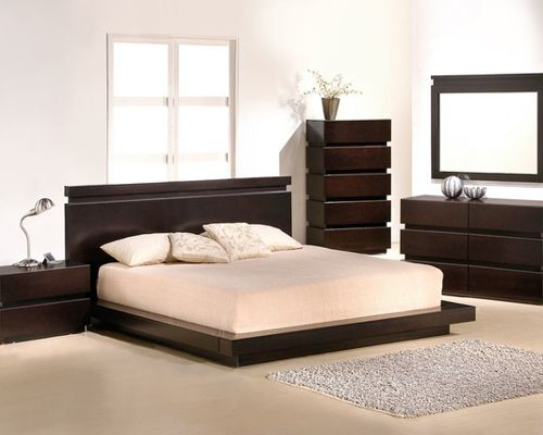 Wonderful Modern Bedroom Collections Contemporary Modern Bedroom Collection