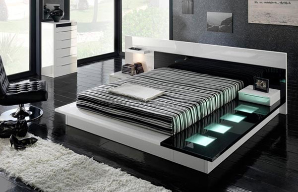 Wonderful Modern Bedroom Furniture Sets Contemporary Bedroom Sets King Project For Awesome Modern Bedroom