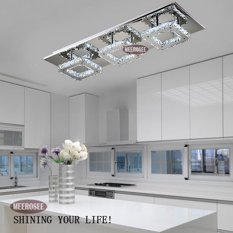 Wonderful Modern Led Lighting 2018 Modern Led Diamond Crystal Ceiling Light Fitting Lustres