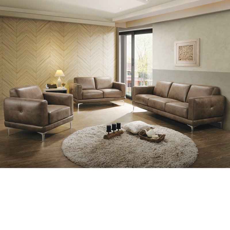 Wonderful Modern Living Room Furniture Sets Modern Living Room Sets Allmodern