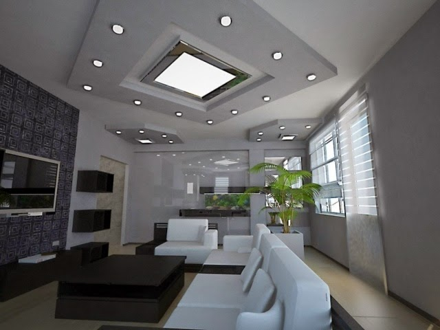 Wonderful Modern Spotlight Ceiling Lights Amazing Images Of Modern Living Room Ceiling Lights Recessed