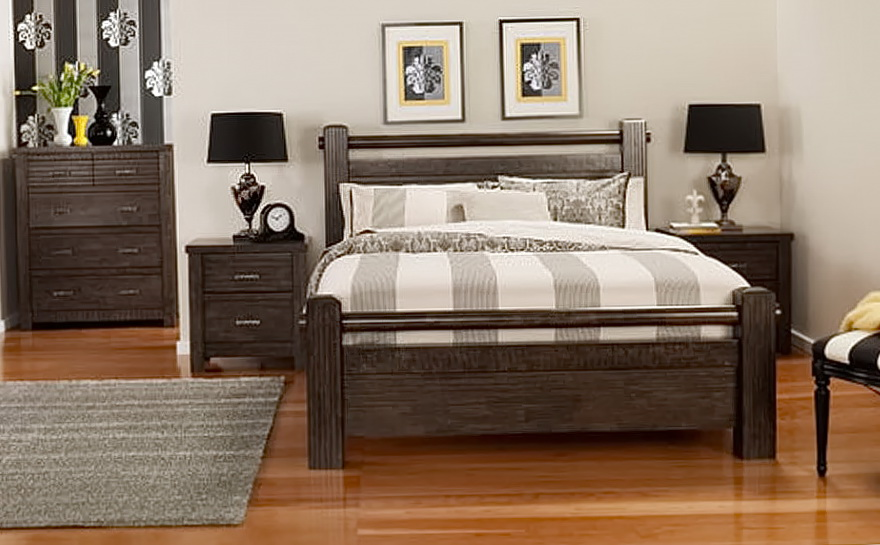 Modern Wood Bedroom Furniture | ModernFurniture Collection