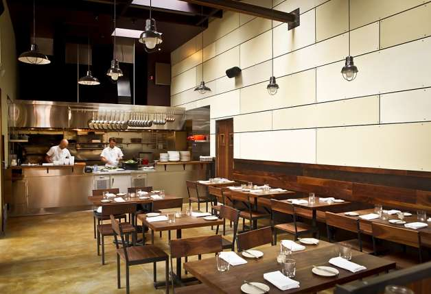 Wonderful Restaurant Kitchen Design Latest Open Restaurant Kitchen Design Kitchen Restaurant Open
