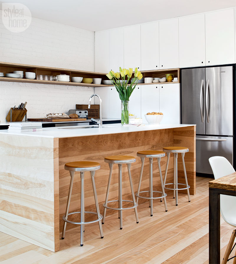 Wonderful Top Kitchen Designs Top Kitchen Design Trends For 2017 Style At Home