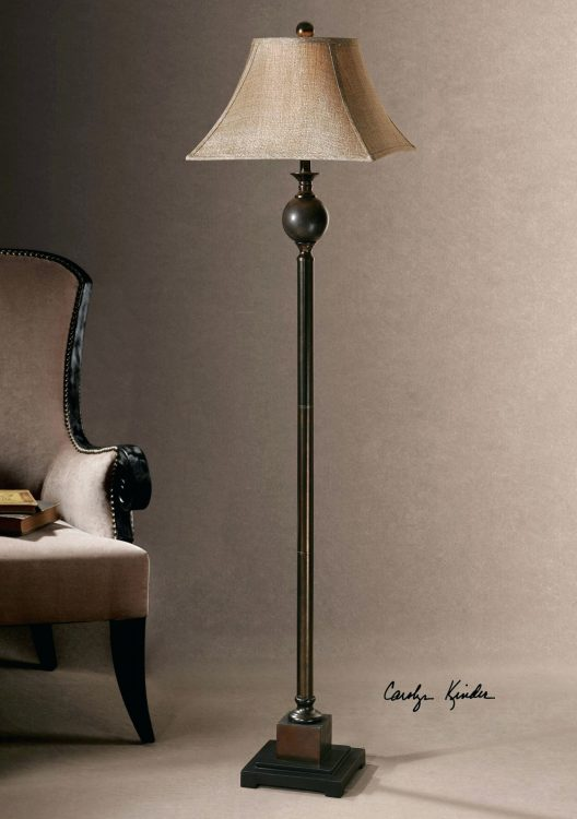 Wonderful Upscale Floor Lamps Floor Lamps Uttermost Brazoria Floor Lamp Full Size Of